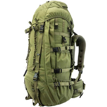 Karrimor SF Sabre 60-100 PLCE Olive Right - HCC Tactical