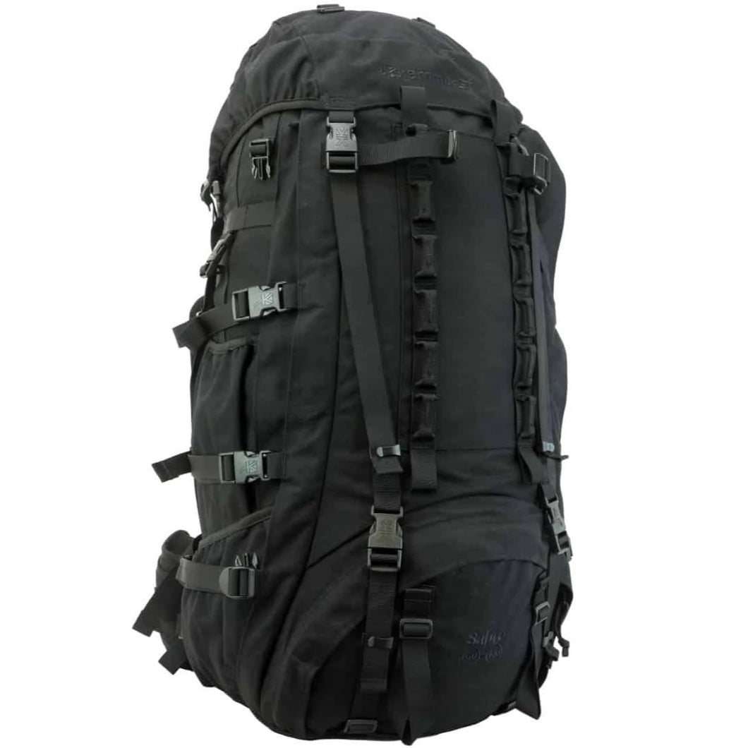 Karrimor SF Sabre 60-100 PLCE Black Left - HCC Tactical
