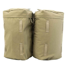 alt - Coyote; Grey Ghost Gear Sabre Side Pockets PLCE (Pair) - HCC Tactical