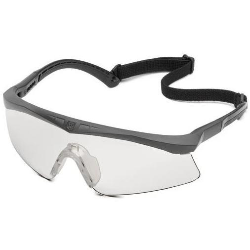Black; Revision Sawfly Eyewear Replacement Frame - HCC Tactical