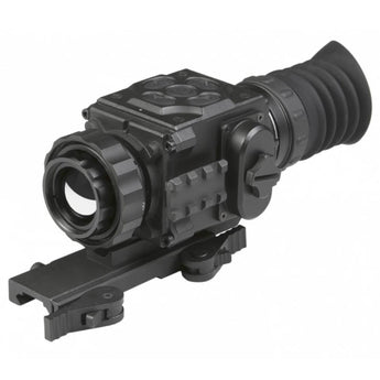 Black; AGM Global Vision AGM SECUTOR TS25- 384 (384x288 Resolution) - HCC Tactical