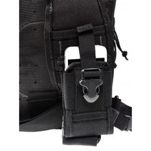 Drago Gear Sentry Pack for Tablet Cell Pocket - HCC Tactical
