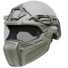 Ops-Core Sentry Visor Side - HCC Tactical