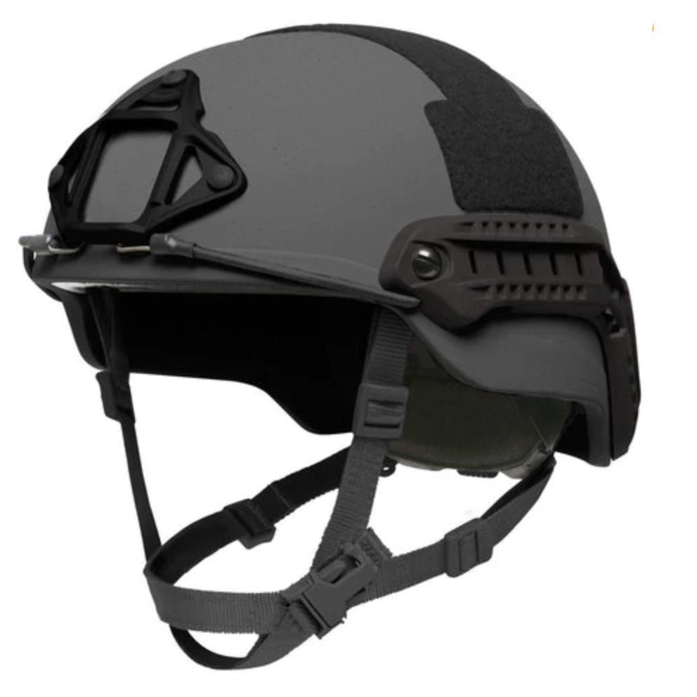 Black; Ops-Core Sentry XP Mid Cut - HCC Tactical