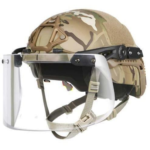 MultiCam; Ops-Core Sentry XP Mid Cut - HCC Tactical