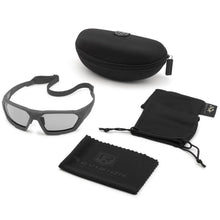 Revision ShadowStrike Ballistic Sunglasses Polarized Kit Gray - HCC Tactical