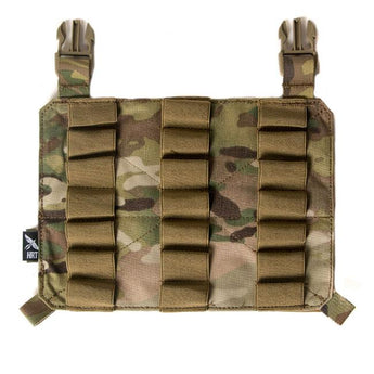 alt - MultiCam; HRT Tactical Shotgun Placard - HCC Tactical