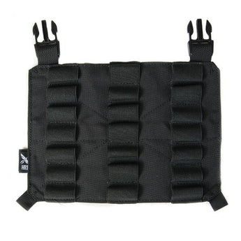 Black; HRT Tactical Shotgun Placard - HCC Tactical