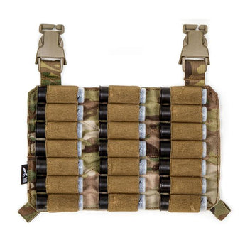 MultiCam; HRT Tactical Shotgun Placard - HCC Tactical