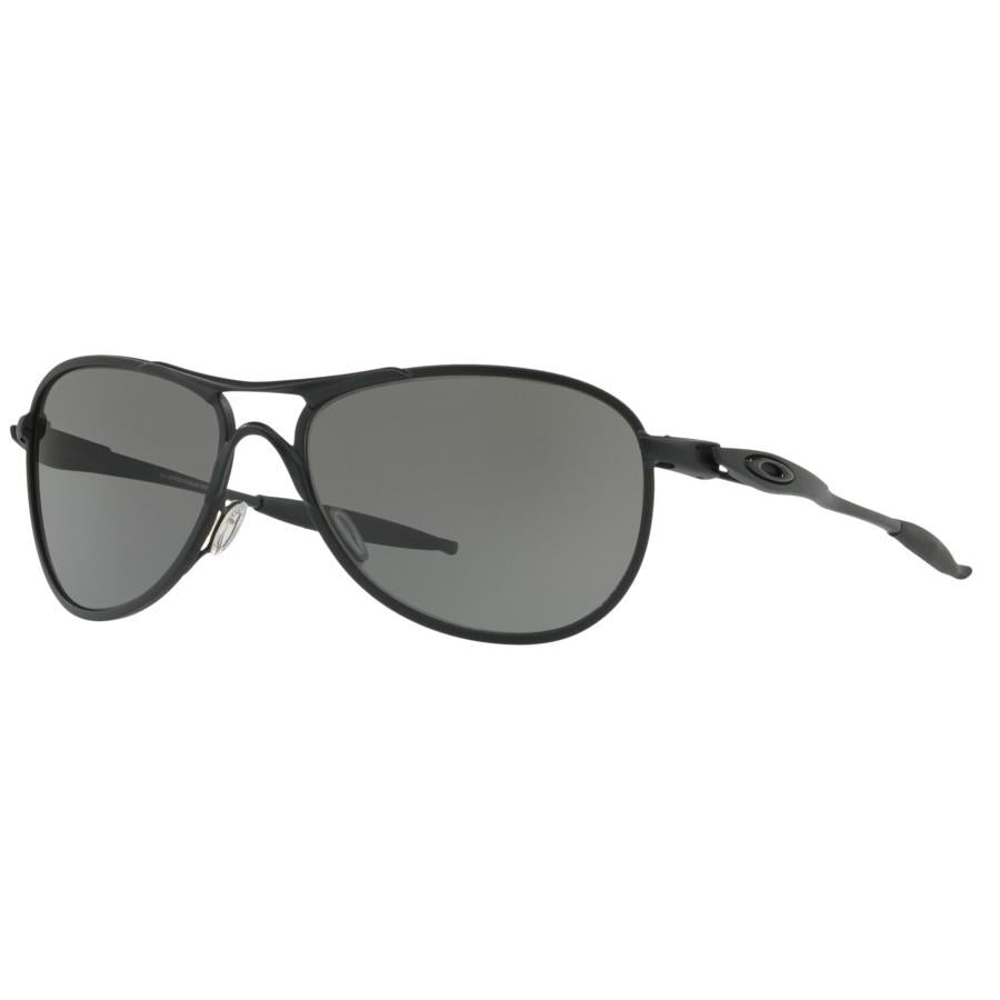 Black; Oakley SI Ballistic Crosshair - HCC Tactical