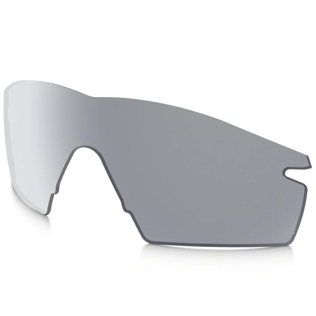 Gray; Oakley Industrial M Frame 2.0 Replacement Lenses - HCC Tactical