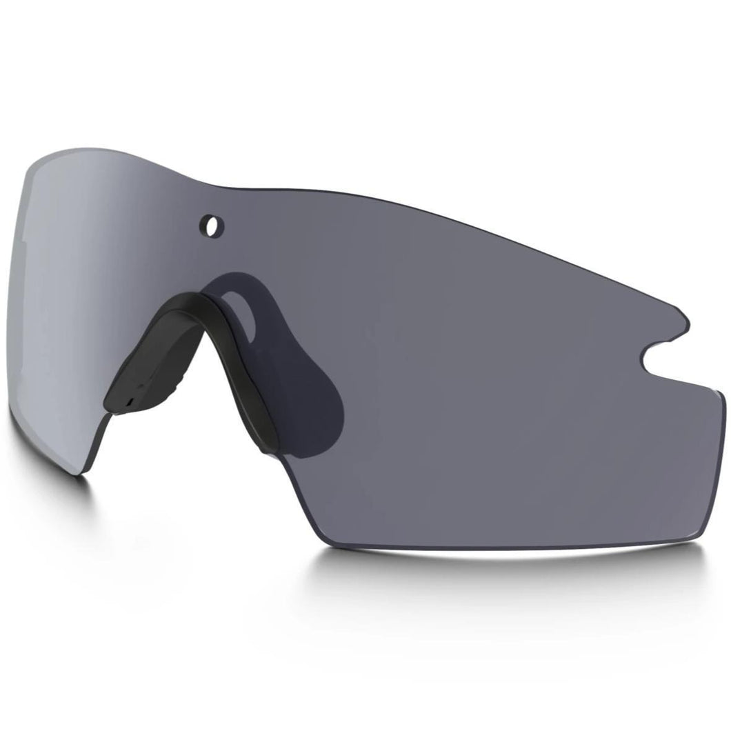 Grey; Oakley SI Ballistic M Frame 3.0 Replacement Lens - SOEP (Option 2) - HCC Tactical