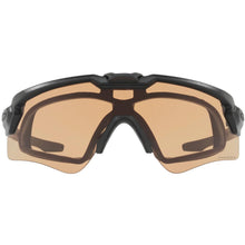 Black; Oakley SI Ballistic M Frame®Alpha Operator Kit - HCC Tactical