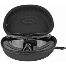 SI Ballistic M-Frame Alpha (Two Lens Kit) Black Case - HCC Tactical