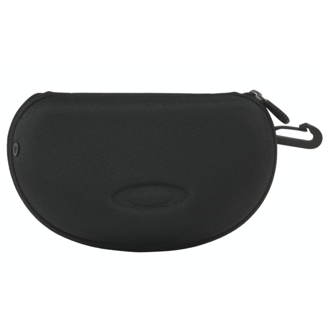 Black; Oakley SI Ballistic M Frame Case - HCC Tactical