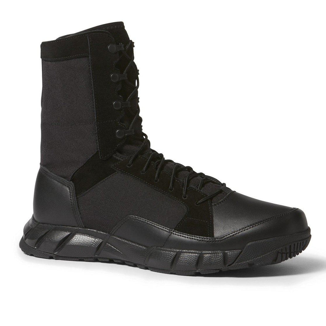 Black; Oakley SI Light Patrol Boot - HCC Tactical