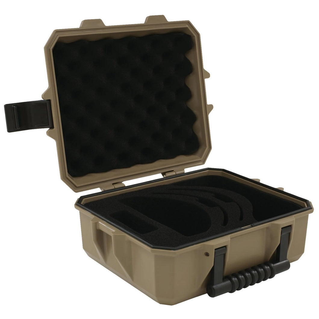 Terrain Tan; Oakley Standard Issue Strong Box Array Case - HCC Tactical