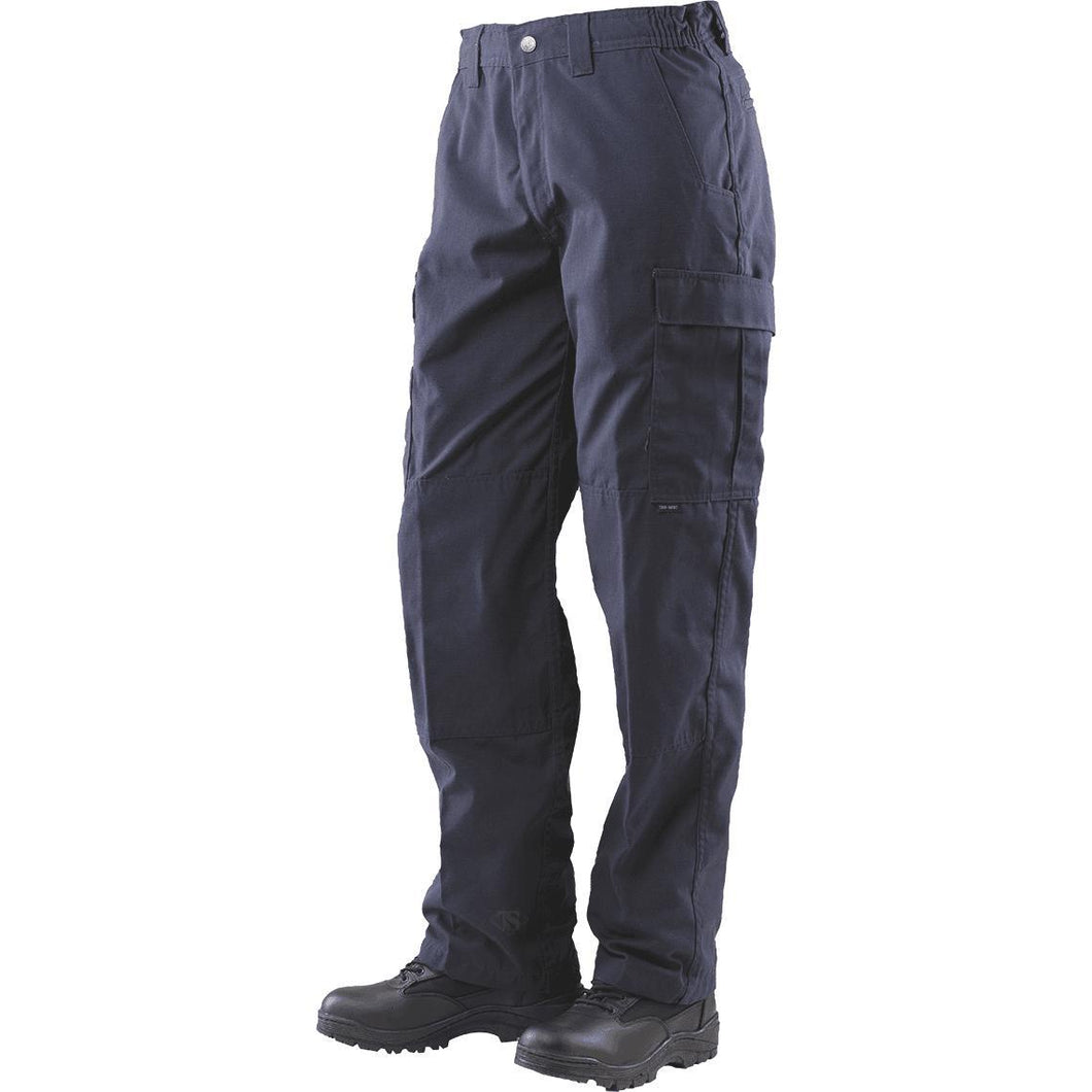 Navy; Tru-Spec Simply Tactical Cargo Pants - HCC Tactical