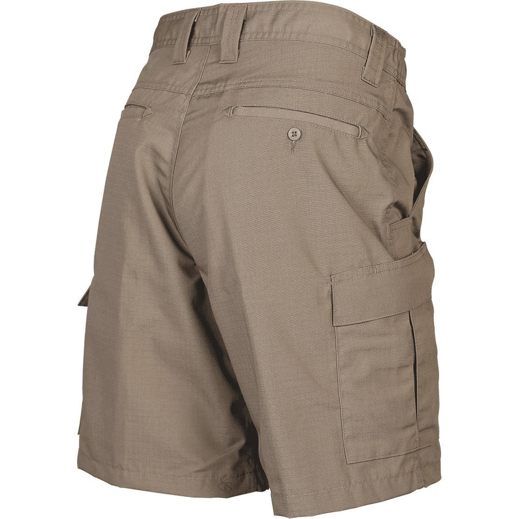 alt - Coyote; Tru-Spec Simply Tactical Shorts - HCC Tactical