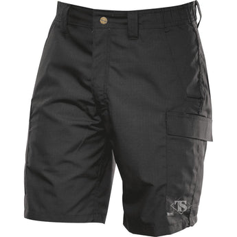 Black; Tru-Spec Simply Tactical Shorts - HCC Tactical