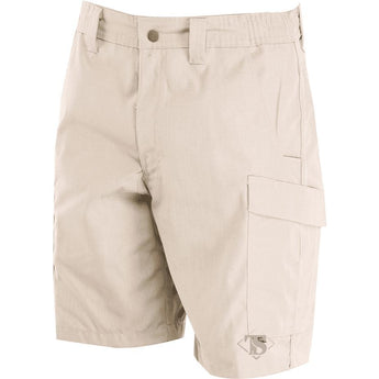 Khaki; Tru-Spec Simply Tactical Shorts - HCC Tactical