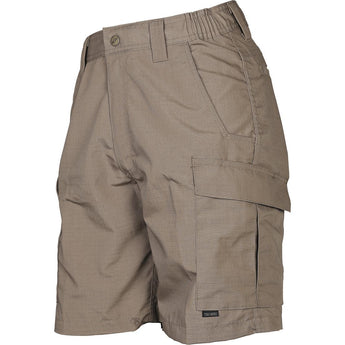 Coyote; Tru-Spec Simply Tactical Shorts - HCC Tactical