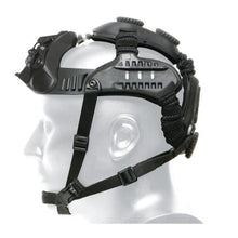 Ops Core Skull Mounting System Side - HCC Tactical