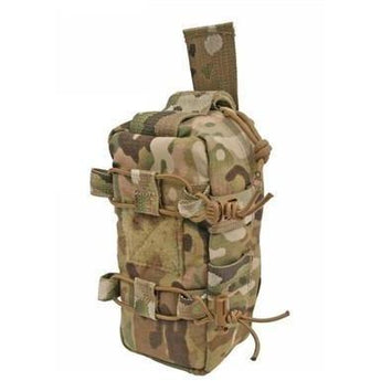 MultiCam; Grey Ghost Gear Slim Medic Pouch - HCC Tactical