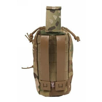 alt - MultiCam; Grey Ghost Gear Slim Medic Pouch - HCC Tactical