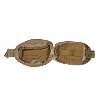 Grey Ghost Gear Slim Medic Pouch MultiCam Open - HCC Tactical
