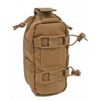 Coyote; Grey Ghost Gear Slim Medic Pouch - HCC Tactical