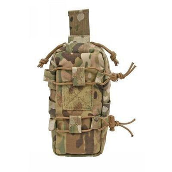 Grey Ghost Gear Slim Medic Pouch MultiCam - HCC Tactical