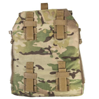 alt - MultiCam; Grey Ghost Gear SMC Assaulter Panel - HCC Tactical