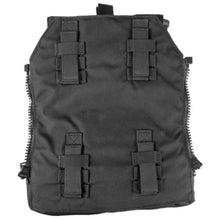 alt - Black; Grey Ghost Gear SMC Assaulter Panel - HCC Tactical