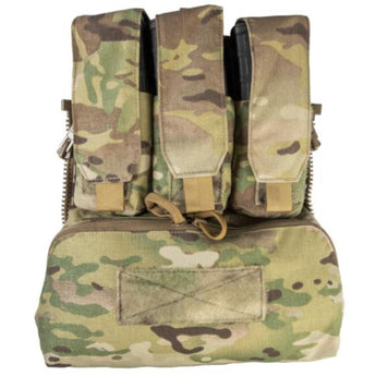 MultiCam; Grey Ghost Gear SMC Assaulter Panel - HCC Tactical
