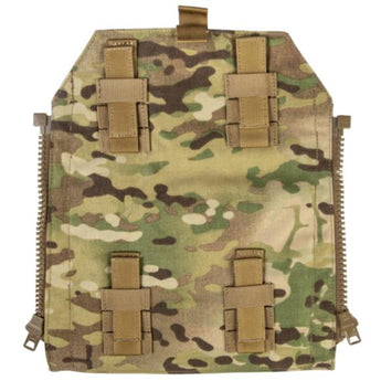 alt - MultiCam; Grey Ghost Gear SMC Molle Panel - HCC Tactical