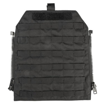 Black; Grey Ghost Gear SMC Molle Panel - HCC Tactical