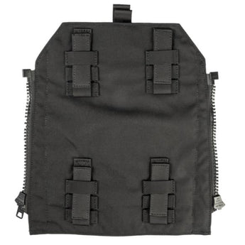 alt - Black; Grey Ghost Gear SMC Molle Panel - HCC Tactical