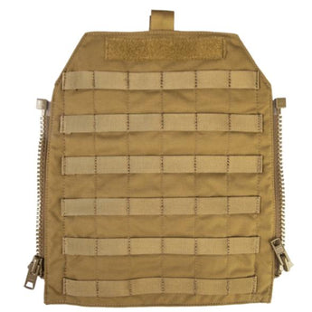Coyote; Grey Ghost Gear SMC Molle Panel - HCC Tactical