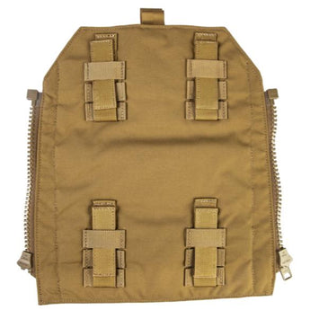 alt - Coyote; Grey Ghost Gear SMC Molle Panel - HCC Tactical