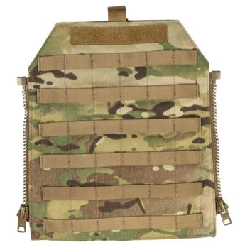 MultiCam; Grey Ghost Gear SMC Molle Panel - HCC Tactical
