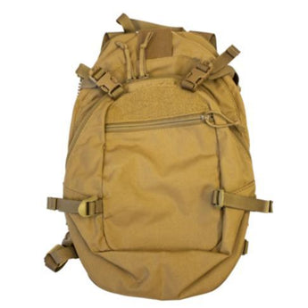 Coyote; Grey Ghost Gear SMC 1 to 3 Assault Pack - HCC Tactical