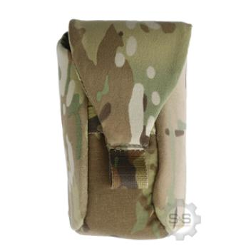 MultiCam; S&S Precision Smoke Grenade Pouch - HCC Tactical