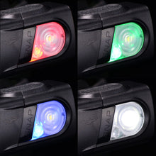 Princeton Tec Snap RGB Red Green Blue & White LED's - HCC Tactical