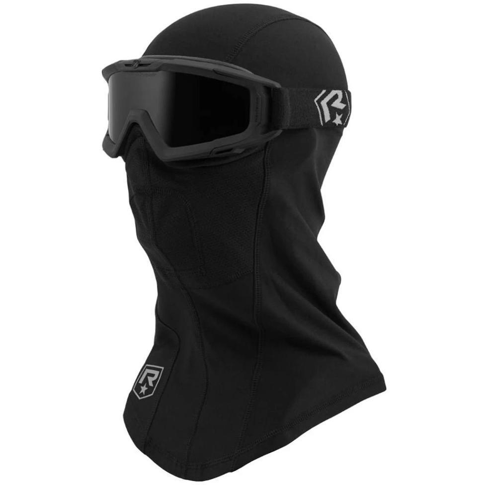 Black; Revision SnowHawk Balaclava - HCC Tactical