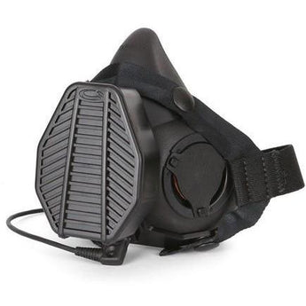 Black; Ops-Core SOTR - HCC Tactical