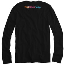 alt - Black; Pipe Hitters Union Spring Time Graffiti - Long Sleeve - HCC Tactical