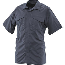 Navy; Tru-Spec SS Ultralight Uniform Shirt - HCC Tactical