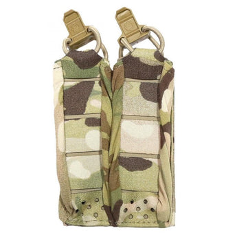 MultiCam; S&S Precision 9 MM Stackable 2 Panel Mag - HCC Tactical