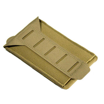 Coyote; Blue Force Gear - Stackable Ten-Speed M4 Mag Pouch - 1 Mag
